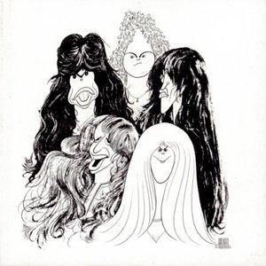 Draw The Line album cover