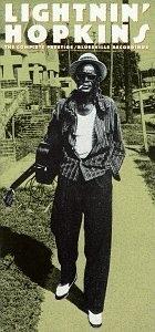 The Complete Prestige-Bluesville Recordings album cover