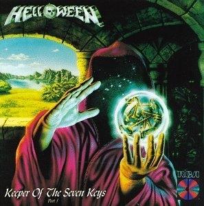 Keeper Of The 7 Keys, Pt.1 album cover
