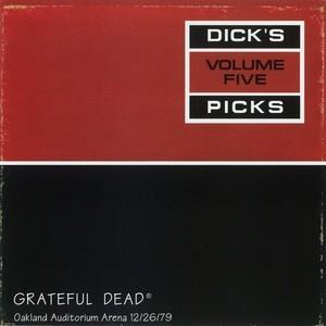 Dick's Picks Vol.5 album cover