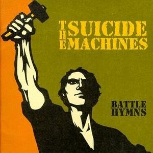 Battle Hymns album cover