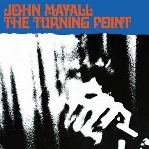 The Turning Point album cover