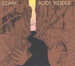 Body Riddle album cover