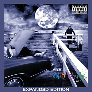 The Slim Shady LP (Expanded Edition) album cover