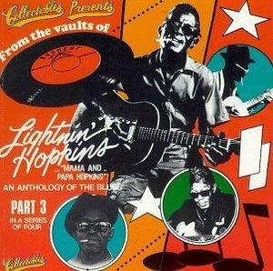 Golden Classics Part 3: Mama & Papa Hopkins album cover
