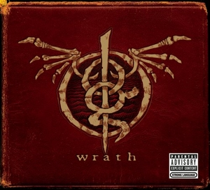 Wrath (Deluxe) album cover