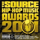 The Source Hip-Hop Music ... album cover