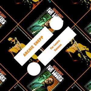 For Losers~ Kwanza album cover