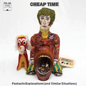 Fantastic Explanations (And Similar Situ... album cover
