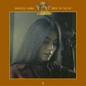 Pieces Of The Sky (Exp) album cover