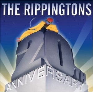20th Anniversary album cover