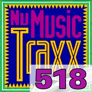 ERG Music: Nu Music Traxx, Vol. 518 (March 2020) album cover