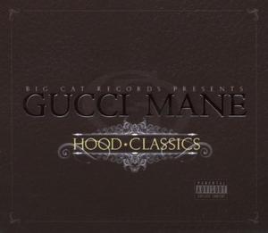 Hood Classics album cover
