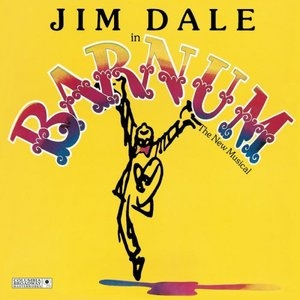 Barnum (1980 Original Broadway Cast) album cover