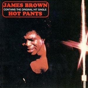 Hot Pants album cover