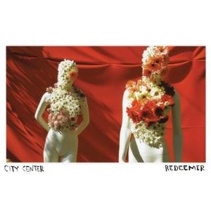 Redeemer album cover