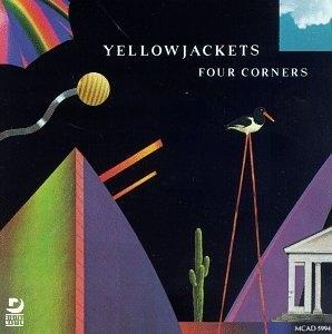 Four Corners album cover