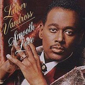Smooth Love album cover