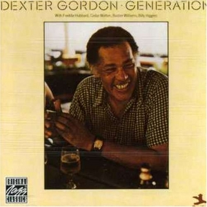 Generation album cover