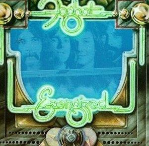 Energized album cover