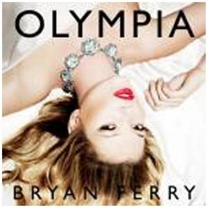 Olympia album cover