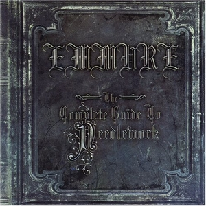 The Complete Guide To Needlework album cover