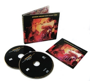 Return To The Matrix: 02-01-68 album cover