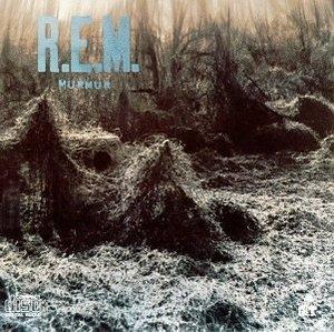 Murmur album cover