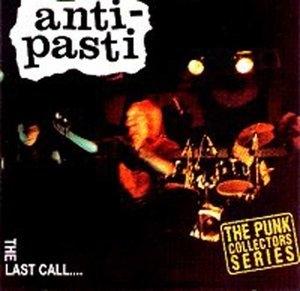 The Last Call album cover