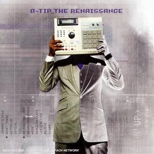 The Renaissance album cover