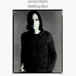 Walking Man album cover
