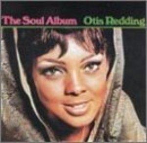 The Soul Album album cover