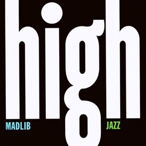 Medicine Show No. 7: High Jazz album cover