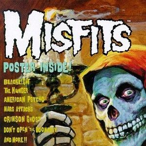 American Psycho album cover