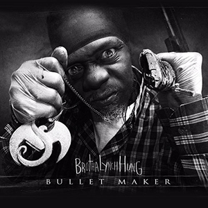 Bullet Maker (EP) album cover