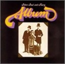 The Peter, Paul & Mary Al... album cover