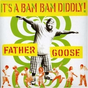 It's A Bam Bam Diddly album cover