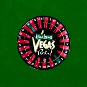Ultra-Lounge: Vegas Baby! album cover