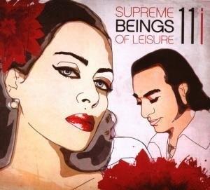 11i album cover