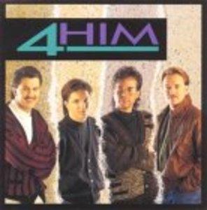 4Him album cover