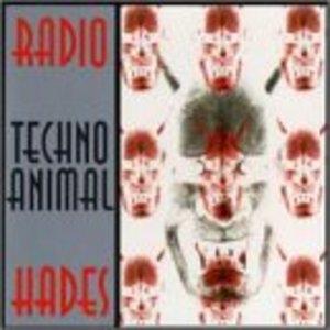 Radio Hades album cover