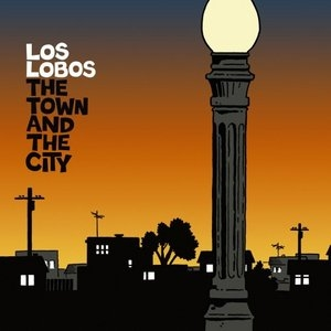 The Town And The City album cover