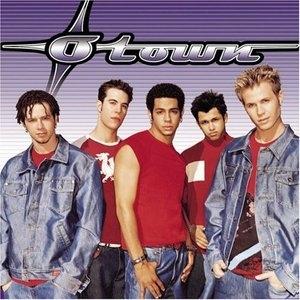 O-Town album cover