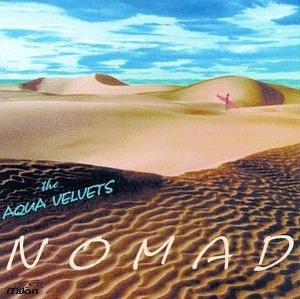 Nomad album cover