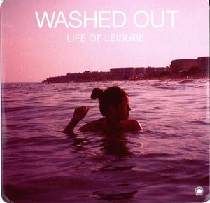 Life Of Leisure album cover