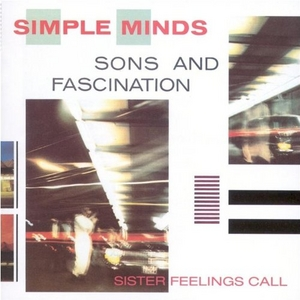 Sons & Fascination~ Sister Feelings Call album cover
