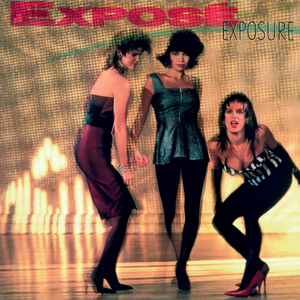 Exposure album cover