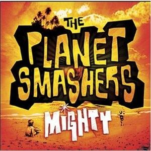 Mighty album cover