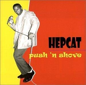 Push 'N Shove album cover