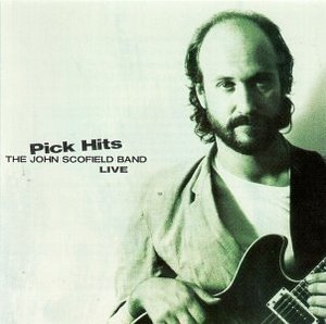 Pick Hits Live album cover